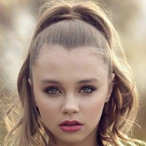 Angelina Polikarpova Headshot 9 of 10