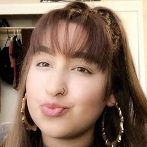 Angelina Tellez 2 of 6