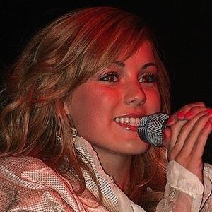 Angelique Cooper 3 of 4