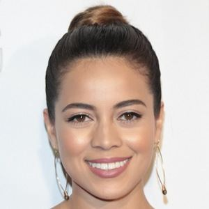Angelique Rivera 2 of 2