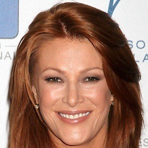 Angie Everhart 2 of 9