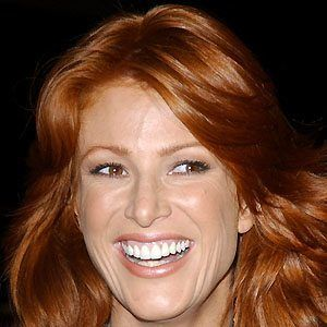 Angie Everhart 3 of 9