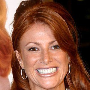 Angie Everhart 5 of 9
