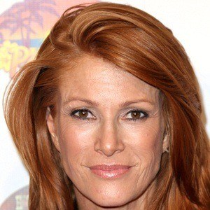 Angie Everhart 6 of 9