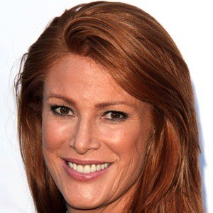 Angie Everhart 7 of 9
