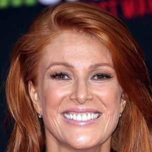 Angie Everhart 8 of 9