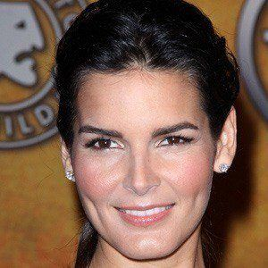 Angie Harmon 2 of 10