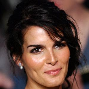 Angie Harmon 9 of 10