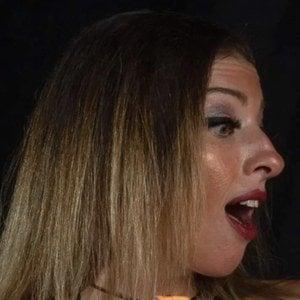 Angela Rockstar Headshot 2 of 10