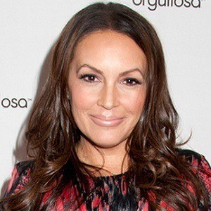 Angie Martinez 5 of 5