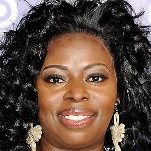 Angie Stone 2 of 10