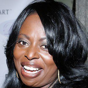 Angie Stone 3 of 10