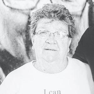 Angry Grandma 2 of 3