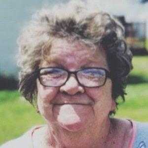 Angry Grandma 3 of 3