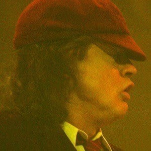 Angus Young 3 of 7