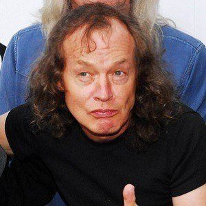 Angus Young 5 of 7