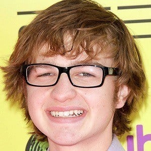 Angus T. Jones 3 of 10
