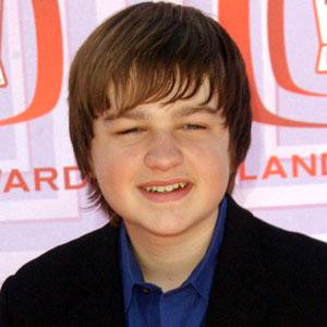 Angus T. Jones 6 of 10