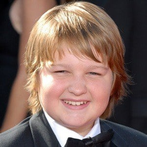 Angus T. Jones 7 of 10