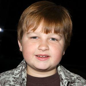 Angus T. Jones 8 of 10