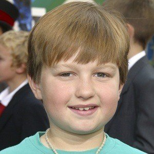 Angus T. Jones 9 of 10