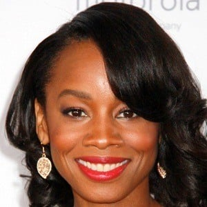Anika Noni Rose 6 of 10