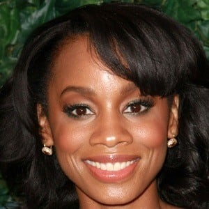 Anika Noni Rose 9 of 10