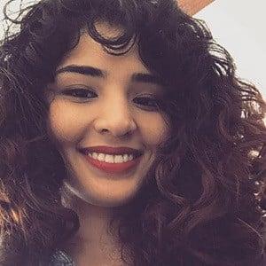 Anjali Henna 2 of 2