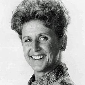 Ann B. Davis 2 of 2