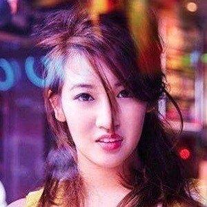 Ann Li 3 of 4