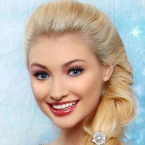 Anna Faith 3 of 8