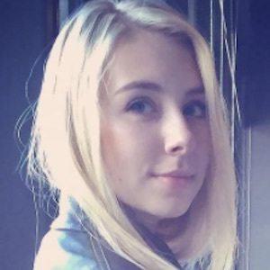 Anna Graceman 3 of 10