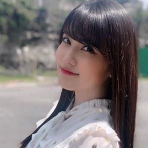 Anna Iriyama 3 of 4