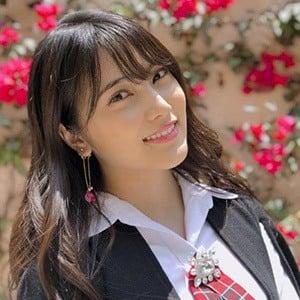 Anna Iriyama 4 of 4