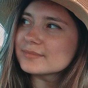 Anna la Ucraniana 5 of 5