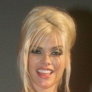 Anna Nicole Smith 4 of 10