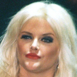 Anna Nicole Smith 7 of 10