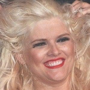 Anna Nicole Smith 8 of 10