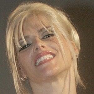 Anna Nicole Smith 10 of 10