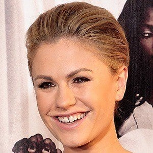 Anna Paquin 3 of 10