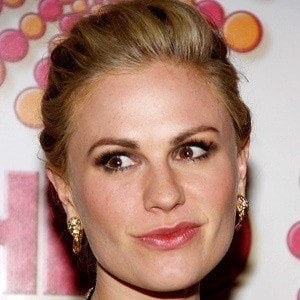 Anna Paquin 4 of 10
