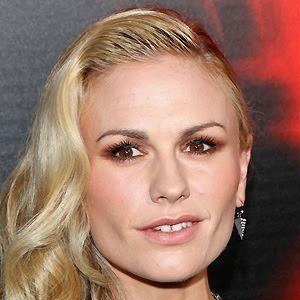 Anna Paquin 5 of 10