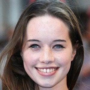 Anna Popplewell 5 of 8