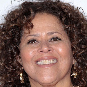 Anna Deavere Smith 2 of 5