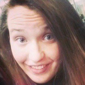 Anna Thompson 7 of 7