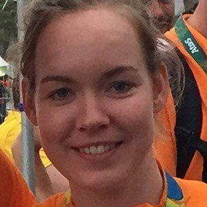 Anna Van der Breggen 2 of 2