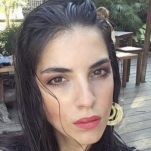 Anna Maria Velli 6 of 6