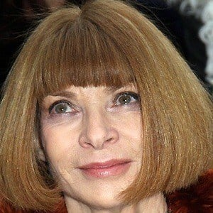 Anna Wintour 3 of 10