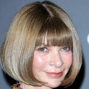 Anna Wintour 4 of 10