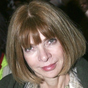 Anna Wintour 7 of 10